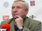 Иван ФЕДОРЕНКО: «Суркис мог позвонить в любое время ночи»