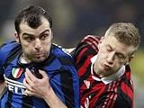 Во время матча «Интер» — «Милан» умер болельщик