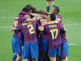 Футболистов «Барселоны» проверили на допинг