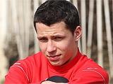 Марек Сухи: «В первом тайме мы играли против Украины не так, как были должны»