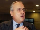 Клаудио Лотито: «За 17 миллионов евро можно купить только левую ногу Эрнанеса»