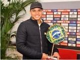 Тиаго Силва второй раз подряд получит «Золотую самбу»