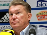 «Динамо» — «Заря» — 1:0. Послематчевая пресс-конференция
