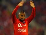 Артуро Видаль передумал уходить из сборной Чили