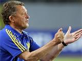Мирон МАРКЕВИЧ: «Мне трудно сказать, как будет работать Калитвинцев»