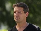 Олег САЛЕНКО: «Атлетико» в будущем сезоне себя еще покажет»