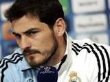 Касильяс хочет закончить карьеру в «Реале»