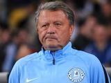 Мирон МАРКЕВИЧ: «С настроением в команде, слава Богу, все нормально»
