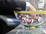 Жеребьевка 1/8 финала Лиги Европы: «Динамо» сыграет с «Эвертоном»