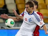 Евгений МАКАРЕНКО: «Для начала хочу стать основным в «Динамо», а потом подумаю и о сборной»