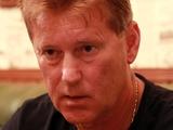 Леонид БУРЯК: «Для «Динамо» игра с «Металлистом» очень много значит»