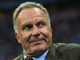Румменигге: «Баварии» пока лучше не думать о «Реале»