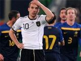 Товарищеские матчи. Результаты вторника. Германия проиграла Австралии