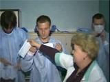 Перед началом подготовки к «Волыни» динамовцы посетят больницу