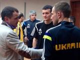 Андрей ПАВЕЛКО: «ФФУ для сборной Украины, а не наоборот»