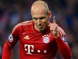Роббен: «Бавария» станет последним клубом в моей карьере»