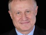 Григорий Суркис назначен вице-президентом УЕФА
