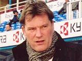 Глен Ходдл: «Надеюсь, мне доверят пост тренера сборной Нигерии»