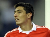 «Ювентус» начал переговоры с Кардосо