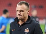 Вячеслав Шевчук: «Динамо» практически ничего не дало сделать «Шахтеру»