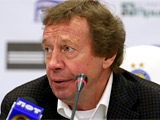 «Динамо» — «Шахтер» — 0:2. Послематчевые комментарии Сёмина и Луческу