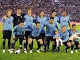 Уругвай сыграет с Украиной в сильнейшем составе
