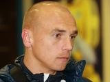 Денис ГОЛАЙДО: «Сборную Украины в Крыму смотрят больше, чем сборную России»