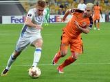 «Скендербеу» — «Динамо»: стартовые составы команд