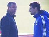 Андре Виллаш-Боаш: «Владелец «Челси» полностью во мне уверен»