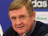 Владимир Бессонов: «Любого соперника нужно проходить и делать первый шаг к групповому турниру»