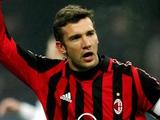 Андрей Шевченко может возглавить «Милан»