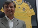 Олег Федорчук: «Таврия» и «Севастополь» не доиграют сезон до конца»
