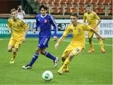 Украина снова не забила на Мемориале Гранаткина