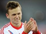 Денис Черышев перейдет в «Зенит»?