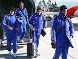 «Динамо» завершило сбор в Испании и перебазировалось в Стамбул (+ВИДЕО)