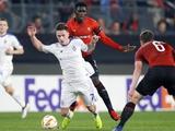 Динамо Киев -  Ренн: «бело-синие» сыграют увереннее, чем в 3-м туре