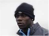 «Манчестер Сити» уведомил общественность, что Балотелли не пишет сообщения в социальных сетях