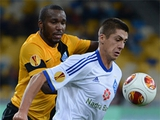 «Динамо» — «Генк» — 0:1. ФОТОрепортаж (36 фото)
