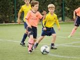 В Англии могут запретить играть головой футболистам младше 11 лет