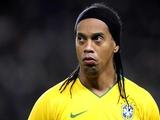 Роналдиньо: «Не смотрю матчи сборной Бразилии»
