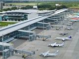 Делегация «Динамо» вернулась в зал ожидания аэропорта «Борисполь»