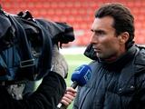 Наставника «Луча»: «За последние годы лишь несколько команд вышли в Премьер-лигу чисто»