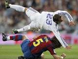 Ближайший матч «Барселона» — «Реал» покажут в кино