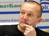 Роман Григорчук: «Шацких еще будет нам полезен»