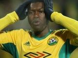 Джибриль Сиссе не хочет оставаться в «Кубани» без Лиги Европы