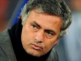 Жозе Моуриньо: «Челси» не является фаворитом Лиги чемпионов