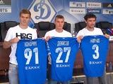 Игорь Денисов: «Потерпите немного, мне еще лет 6-7 осталось играть»
