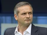 Константин Фролов: «Борьба в стыковых матчах чемпионата Украины будет непростой...»