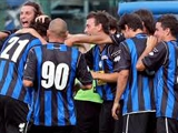 Футболисты «Аталанты» стали жертвами ограбления