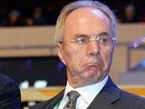 Эрикссон не прочь возглавить «Астон Виллу»
